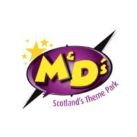 M&ds Logo